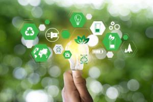 Tecnologías verdes y producción