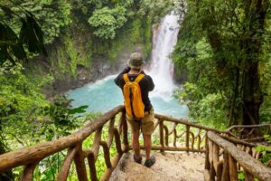 Encadenamiento turístico