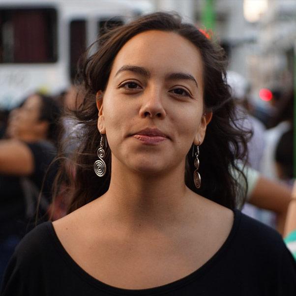María José Ventura