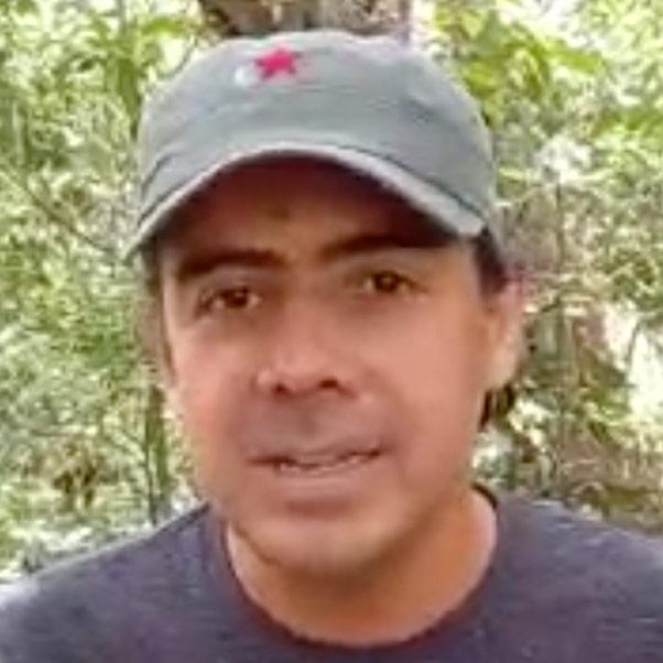 Roy Arias